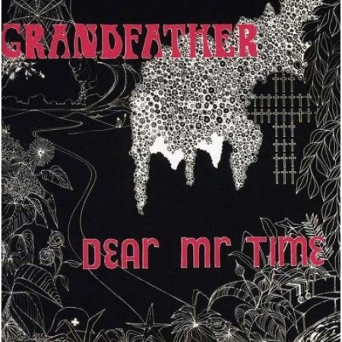 DEAR MR. TIME - GRANDFATHER - LP 197 Mayfair Psychedelic