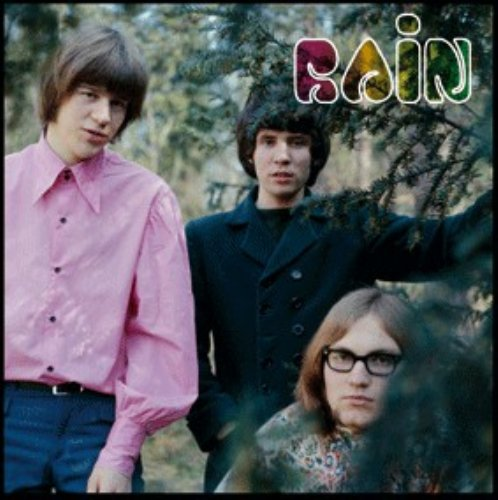 RAIN - Norsk Suite - LP 197 Shadoks Psychedelic