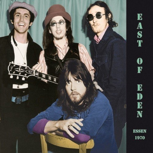 EAST OF EDEN - Essen 197 - LP 197 Thors Hammer Psychedelic Rock