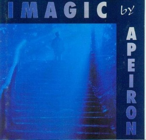 Apeiron - Imagic - CD Spheric Elektronik