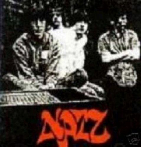 NAZZ - 13th And Pine - CD Distortion Psychedelic