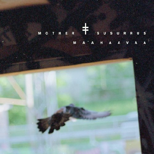 MOTHER SUSURRUS - Maahaavaa - CD EKTRO Psychedelic