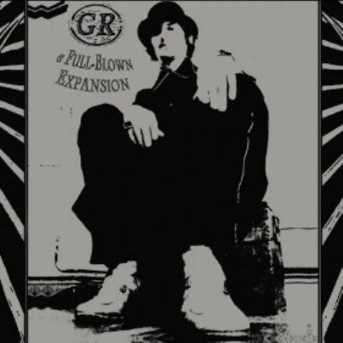GR& THE FULL BLOWN EXPANSION - Gr& The Full Blown Expansion - LP Lesdisques Blas Psychedelic