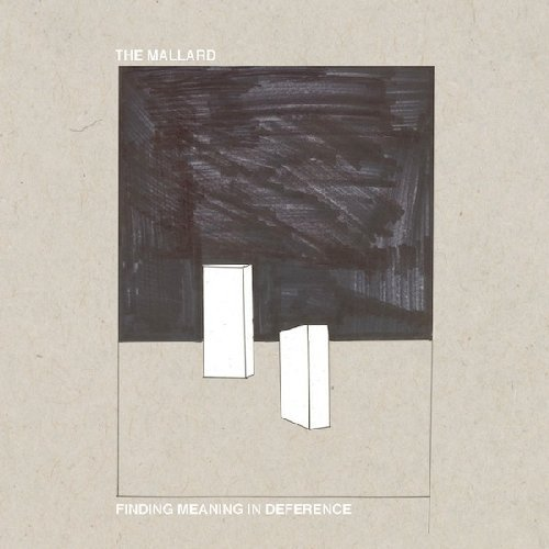 MALLARD - Finding Meaning In Deference - LP Castle Face Psychedelic Garage