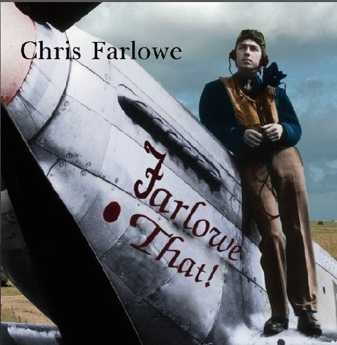 CHRIS FARLOWE - Farlowe That - CD 22 MadeInGermany Rock