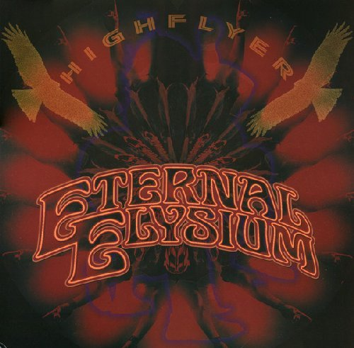 ETERNAL ELYSIUM - Highflyer colour - EP Headspin Psychedelic