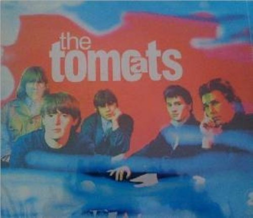 TOMCATS - Tomcats - LP plus single Essex Beat