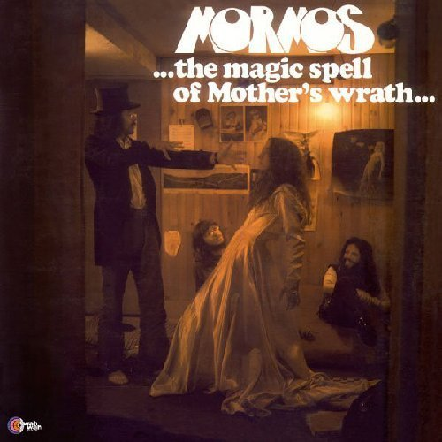 MORMOS - ...THE MAGIC SPELL OF MOTHER