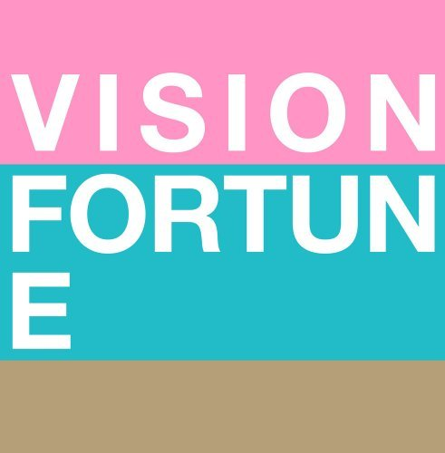 VISION FORTUNE - Night Jukes - LP (PINK) Cardinal Fuzz Psychedelic