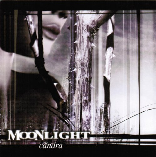 MOONLIGHT - Candra - CD 2002? Metal Mind Productions Progressiv