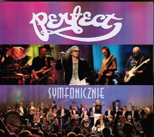 PERFECT - Symfonicznie - 2 CD 2009 Metal Mind Productions Rock