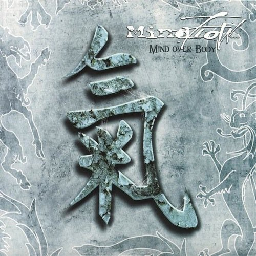 MINDFLOW - Mind�over Body - CD 2004 (digipack) Mals Progressiv