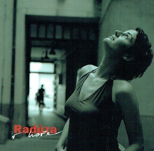 RADUZA - V Hore - CD 2005 Indies Records Folk