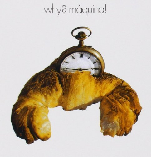 MAQUINA - Why  - CD 1971  Picap  SP  Picap Progressiv