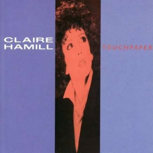 HAMILL, CLAIR - Touchpaper - CD 1983 Esoteric Folk