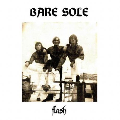 BARE SOLE - Flash - CD 1969 Sommor Psychedelic