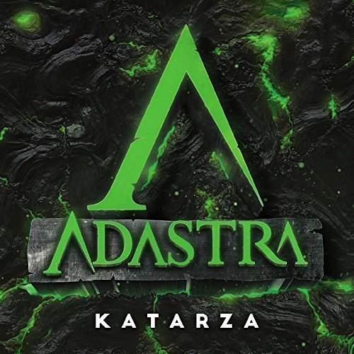 Adastra - Katarza - CD 215 Croatia Records Rock