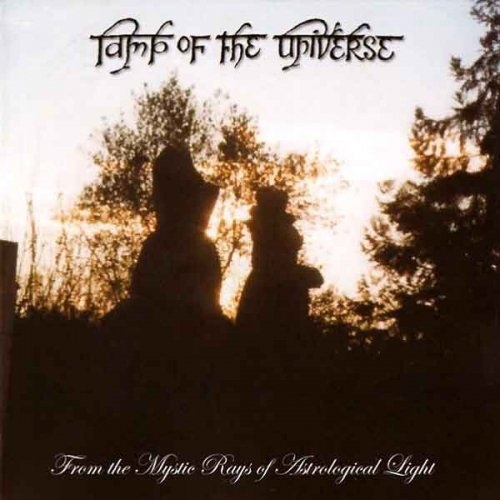 LAMP OF THE UNIVERSE - The Mystic Rays Of Astrological Light - LP colour Clost Psychedelic