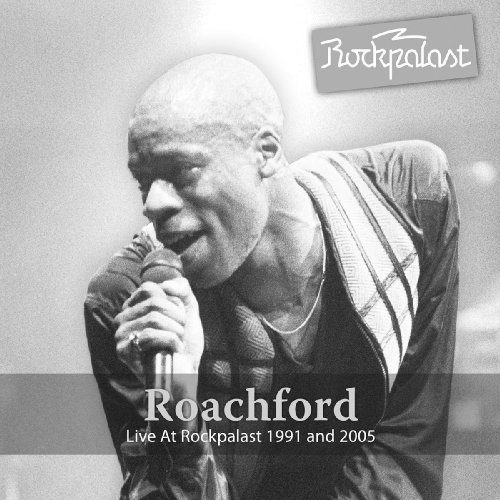 ROACHFORD - Live At Rockpalast - 2 CD MadeInGermany Progressiv