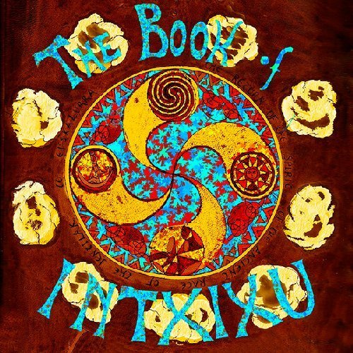 THE BOOK OF INTXITXU - The Book Of Intxitxu - 2 LP + 24 page booklet WahWah Psychedelic