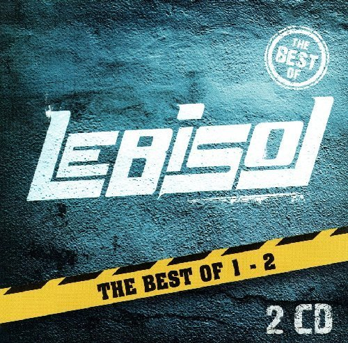 LEB I SOL - The Best Of 1 - 2  2 CD 2009 Radio Televizija Srbije Progressiv