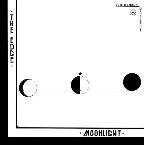 MOONLIGHT - The Edge - LP 1978 Shadoks Psychedelic