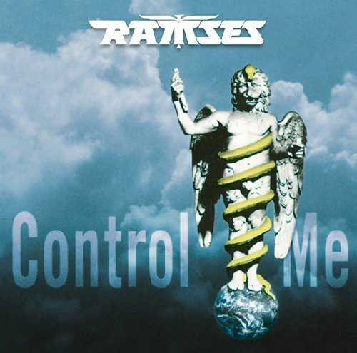 RAMSES - Control Me - CD 2000 Sireena Remastered + Bonustracks Krautrock Progressiv