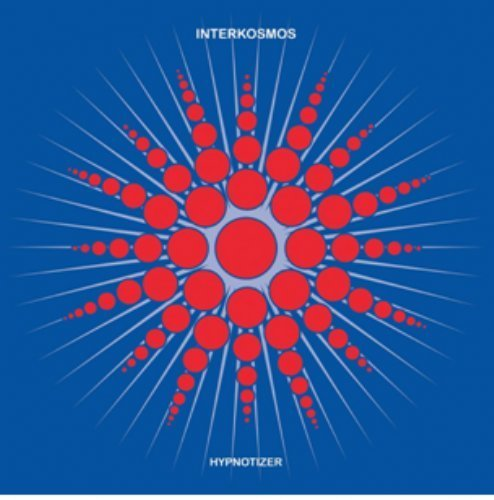 INTERKOSMOS - Hypnotizer - 2 LP black Pancromatic Psychedelic