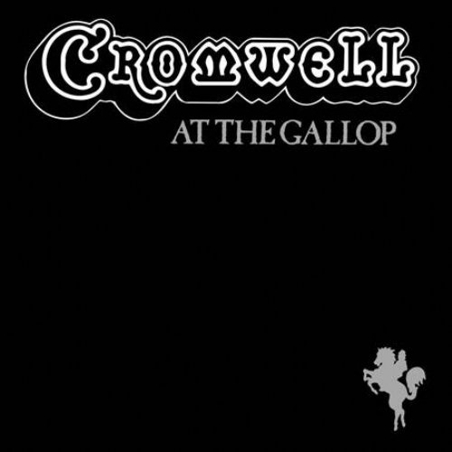 CROMWELL - At The Gallop - CD 1975 Got Kinda Lost Psychedelic Rock