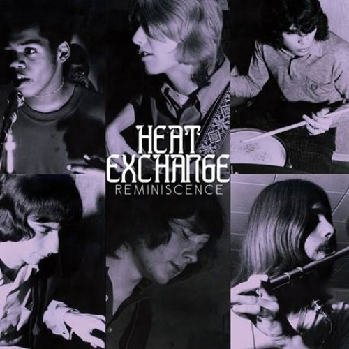 HEAT EXCHANGE - Reminiscence - LP 1972 Mental Experience Psychedelic