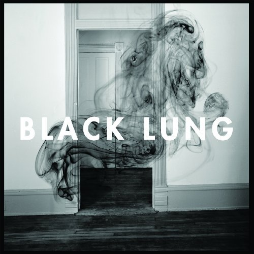 BLACK LUNG - Black Lung - LP NOIS O LUTION Psychedelic