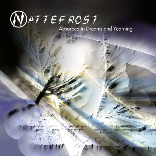 NATTEFROST - Absorbed In Dreams And Yearning - LP (white) Sireena Psychedelic Elektronik