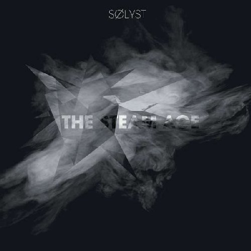 SOLYST - The Steam Age - LP 216 BureauB Krautrock Elektronik
