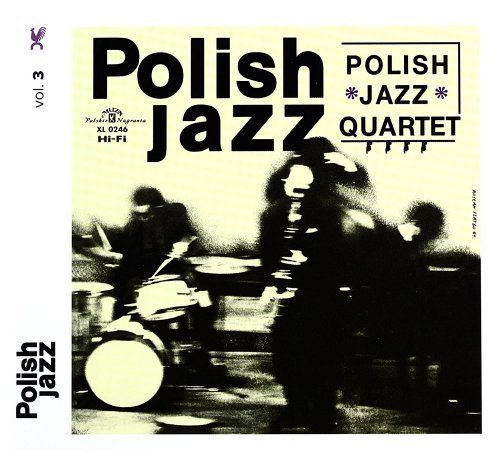 Polish Jazz Quartet - Polish Jazz Quartet - CD 216 Warner Music Poland