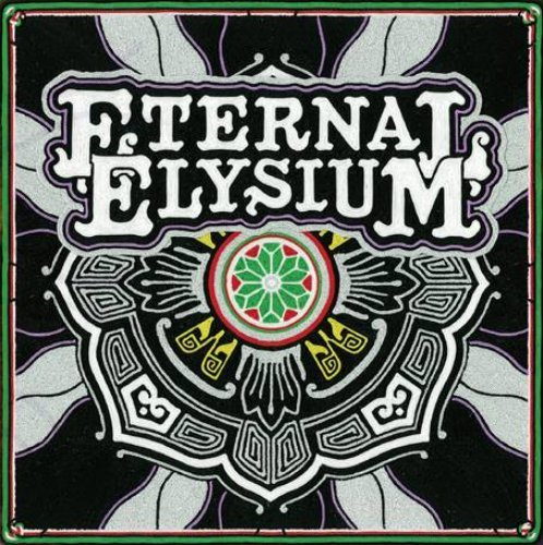 ETERNAL ELYSIUM - Resonance Of Shadows - 2 LP (colour) Headspin Psychedelic