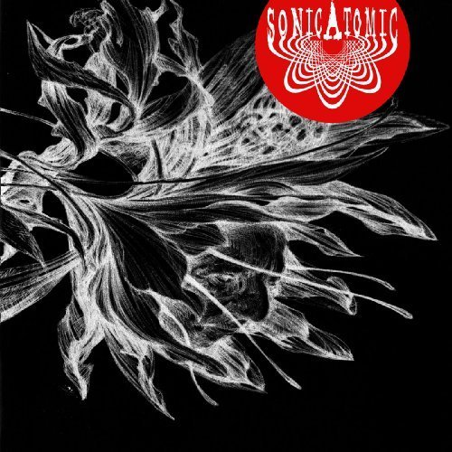 SONIC ATOMIC - Vibes Addiction - CD Psyka Psychedelic Krautrock