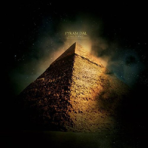 PYRAMIDAL - Dawn In Space - 2 CD KrautedMind Psychedelic