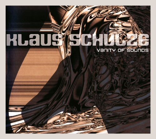 SCHULZE, KLAUS - Vanity Of Sounds - CD 2000 MadeInGermany Krautrock Elektronik