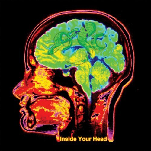 ORESUND SPACE COLLECTIVE - Inside Your Head - 2 LP black  bonustrack Space Ro Psychedelic