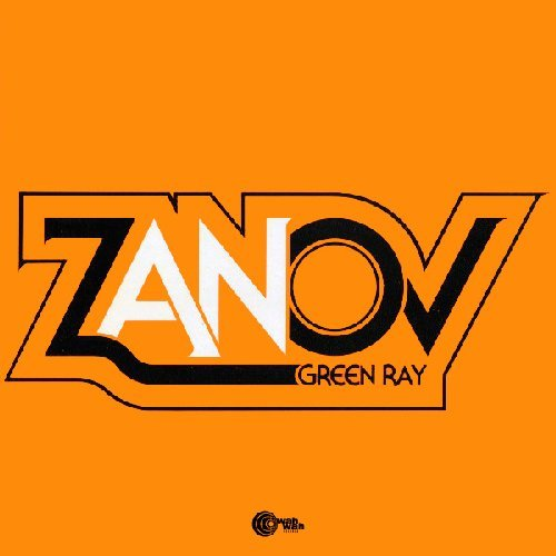 ZANOV - Green Ray - LP + 7 inch WahWah Elektronik