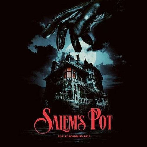 SALEMS POT - Live At Roadburn 215 - CD Psychedelic