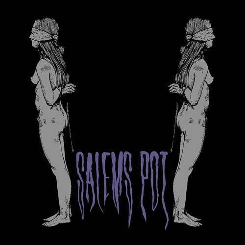 SALEMS POT - Watch Me Kill You - LP RIDING EASY Psychedelic