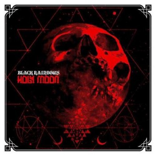 BLACK RAINBOWS - Holy Moon - CD Heavy Psych Sounds Psychedelic Stonerrock
