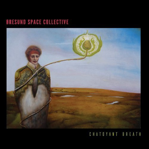 ORESUND SPACE COLLECTIVE - Chatoyant Breath - 2 CD Space Rock Prod Psychedelic