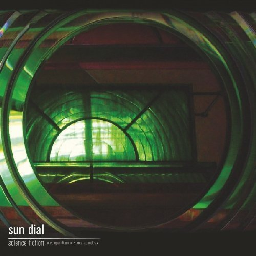 SUN DIAL - Science Fiction - LP (green) Sulatron Psychedelic