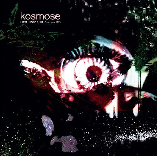 KOSMOSE - First Time Out - LP 1975 SUB ROSA Psychedelic