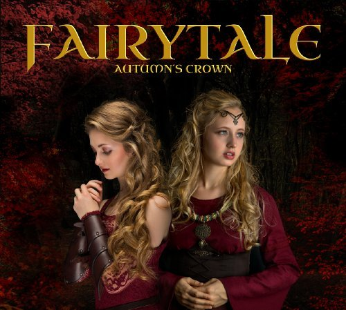 FAIRYTALE - Autumns Crown - CD Magic Mile Music Folk