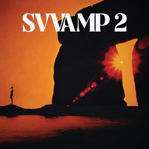 SVVAMP - 2 - CD RIDING EASY Psychedelic