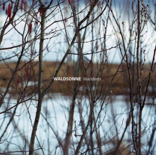 WALDSONNE - Wanderer - CD Self release Progressiv