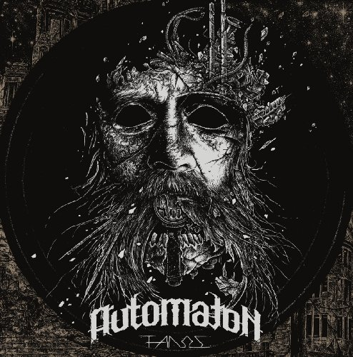 AUTOMATON - Talos - LP (black) Sound Effect Rock Stonerrock